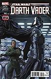 Darth Vader #2 First Printing