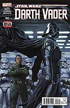Darth Vader #2 by Kieron Gillen