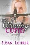 Wooing Cupid (Wooing the Gods Book 1)