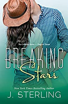 Breaking Stars by [Sterling, J.]