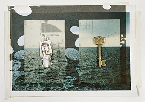 Vintage Postcards Framed Art - 5