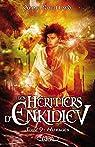 Les Héritiers d'Enkidiev, tome 9 : Mirages  par Robillard
