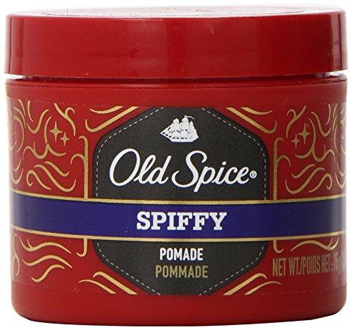 Old Spice Spiffy sculpture pommade 2,64 Oz, 2,640-Fluid Ounce