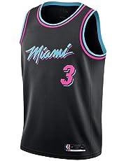 227bef2bc7 LHDDD NBA Baloncesto Uniformes Camiseta de la bola de verano de Urban  Edition NBA Jersey Hot