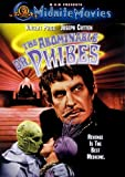 The Abominable Dr. Phibes POSTER Movie (27 x 40 Inches - 69cm x 102cm) (1971) (Style B)
