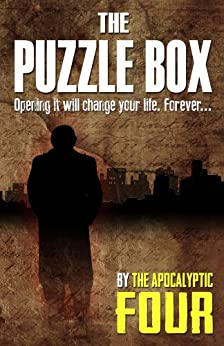 The Puzzle Box by [McCharles, Randy, McFadden, Ryan, Milholland, Billie, Bell, Eileen]