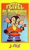 Feivel, der Mauswanderer und seine Freunde 5: Katzenmusik u.a. [VHS]