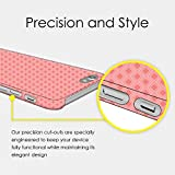 AMZER Ultra Slim Designer Snap On Hard Shell Case