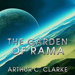 The Garden of Rama Audiobook