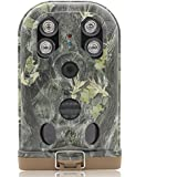 Ereagle Hunting Trail Camera Scout Game Cam with Night Vision Waterproof IP68 HD 1080P 12MP 940nm IR LED Time Lapse Hidden Camo for Deer Hunting Forest Security ERE-E1B