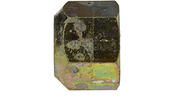 1-3//4 In Dorman 610-317 1//2-20 Wheel Bolt Box of 10 Length Hex 3//4 In
