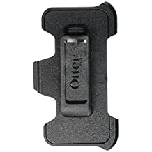 OtterBox Defender Series Holster/Belt Clip for Apple iPhone 5s Black