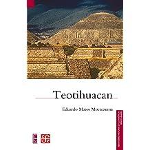 Teotihuacan (Fideicomiso Historia De Las Americas) (Spanish Edition)