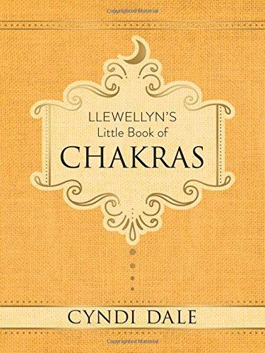 Llewellyn's Little Book of Chakras (Llewellyn's Little Books)