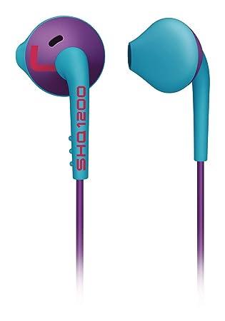 Philips SHQ1200 - Auriculares in-ear, morado: Amazon.es: Electrónica