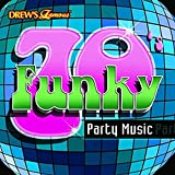 amscan Funky 70's Party Music CD | Drew's Famous