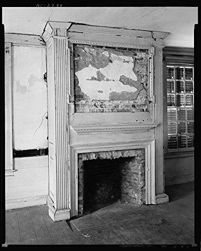 Photo: Burgwin-Wright House,Wilmington,New Hanover County,North Carolina,NC,Johnston,15