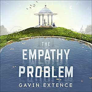 The Empathy Problem Audiobook