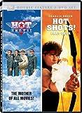 Hot Shots / Hot Shots! Part Deux (Double Feature) [Import]