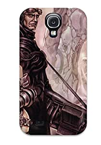 Perfect Fit RjLpsxV12856QHEeq Womenheads Case For Galaxy - S4