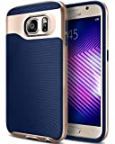 Best Galaxy S6 Phone Cases - Caseology Wavelength for Galaxy S6 Case (2015) Review