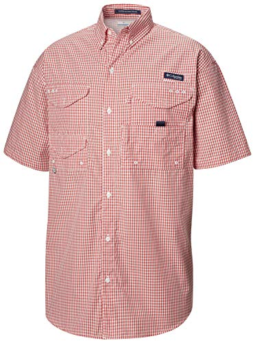 Columbia Men's Super Bonehead Classic Short Sleeve