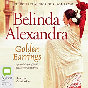Golden Earrings Audiobook