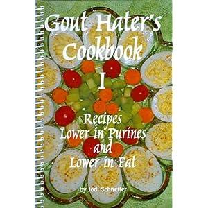 Gout Hater's Cookbook IV: Jodi Hockinson: 9781888141658