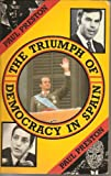 The Triumph of Democracy in Spain, Preston, Paul, 0416900100