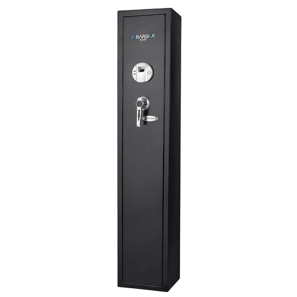 Top 10 Best Gun Safe Reviews in 2020 2