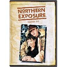 Northern Exposure: Season 6