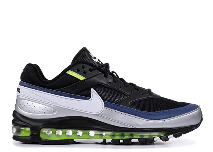 low priced a492c 7bf34 nike basket air max 97 bw ao2406 003