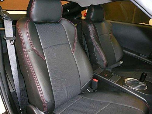 nissan 350z leather seats - 6