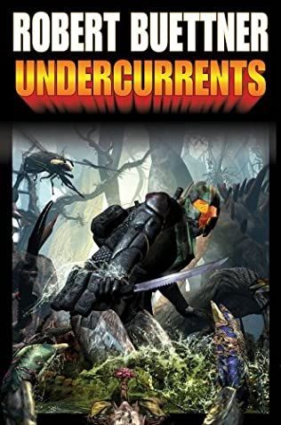 book cover of Undercurrents