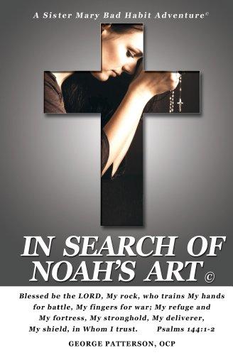 In Search of Noahs Art