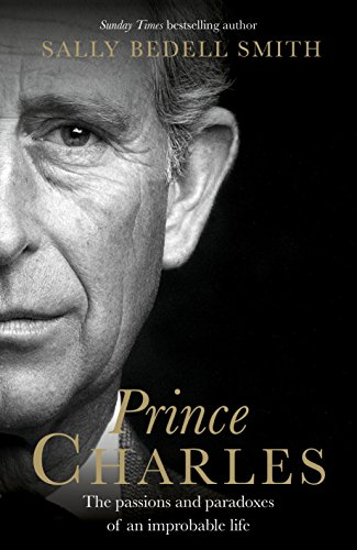 Prince Charles: `The Misunderstood Prince'