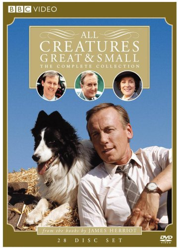 All Creatures Great & Small: Complete Collection [DVD] [Import] B000Q7ZLV0