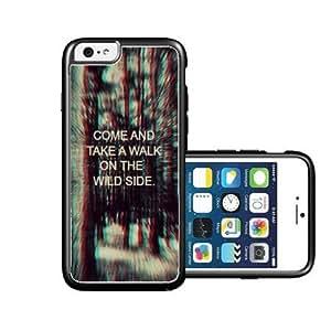 RCGrafix Brand wild-side iPhone 6 Case - Fits NEW Apple iPhone 6