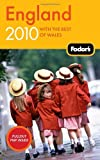 England 2010, Fodor's Travel Publications, Inc. Staff, 1400008611
