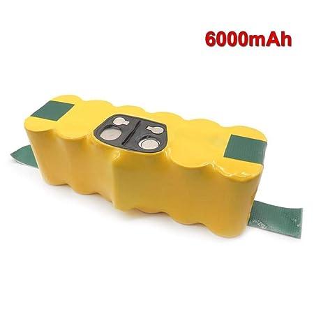 Donteng - Batería para Irobot Roomba (500 600 700 800 900 Ni-MH ...