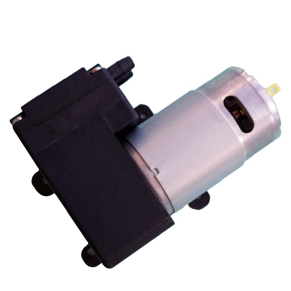 Tubayia Professionelle Professionelle Professionelle DC Motorpumpe Vakuumpumpe Unterdruckpumpe Membranpumpe für industrielle Anwendungen B07NWZF4DF | Genial Und Praktisch  | Reparieren  | Ausgezeichneter Wert  b68d85