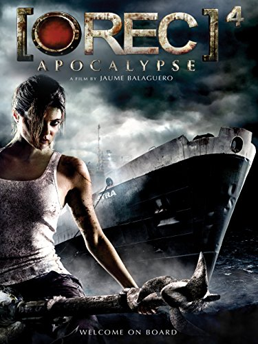 [REC] 4: Apocalypse (English -