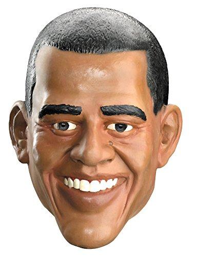BESTPR1CE Barack Obama Mask - Halloween Mask -