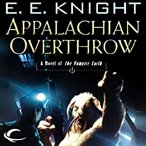 Appalachian Overthrow Audiobook