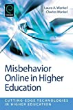 img - for 5: Misbehavior Online in Higher Education (Cutting-Edge Technologies in Higher Education) book / textbook / text book