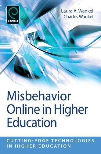5: Misbehavior Online in Higher Education (Cutting-Edge Technologies in Higher Education)