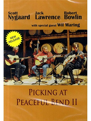 Picking At Peaceful Bend II. Pour Guitare: Amazon.es: Instrumentos ...