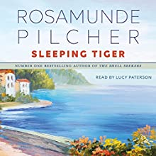 Sleeping Tiger Audiobook by Rosamunde Pilcher Narrated by Lucy Paterson