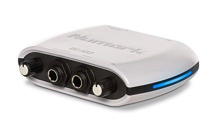 Numark DJ IO 2 - Interfaz de Audio USB de Baja Latencia ...