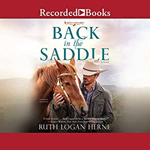 Back in the Saddle Audiobook